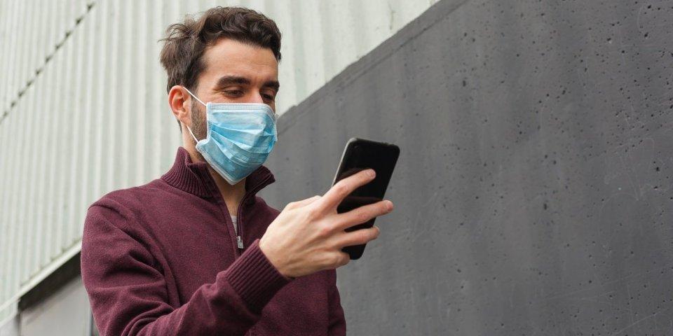 Masque : un groupe d'experts de l'OMS réévalue son utilité