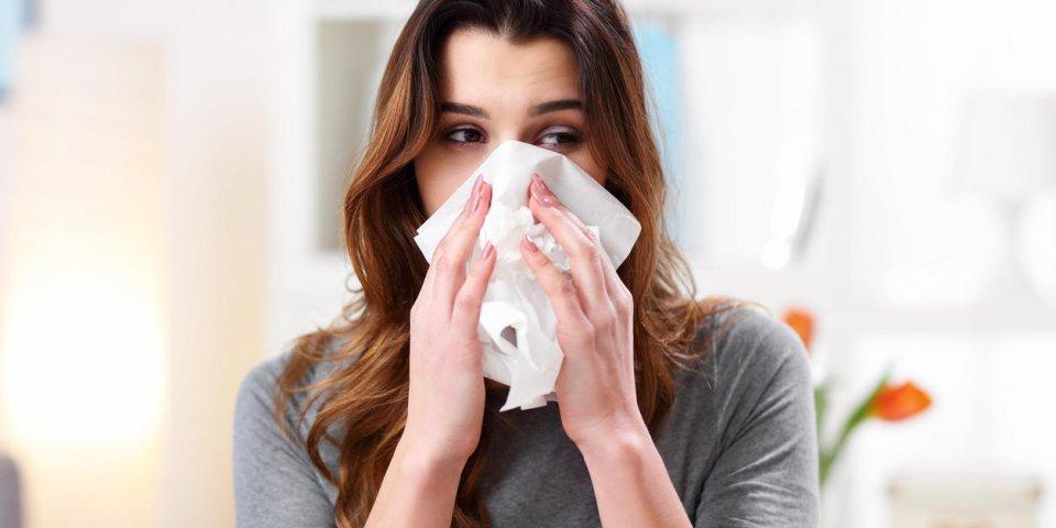 Rhinite allergique saisonnière : qu'est-ce que la pollinose ?