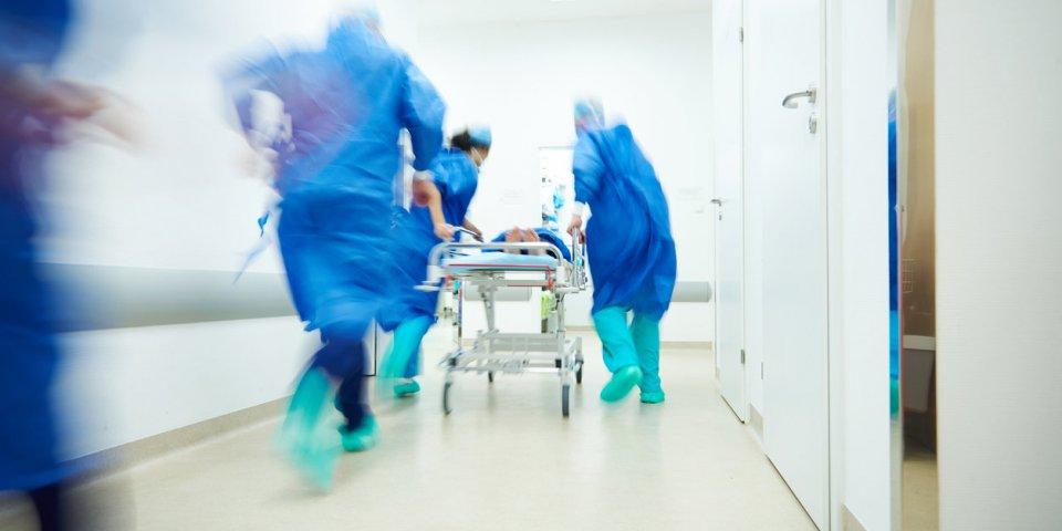 Crise cardiaque : en cas de signes légers les patients appellent trop tard