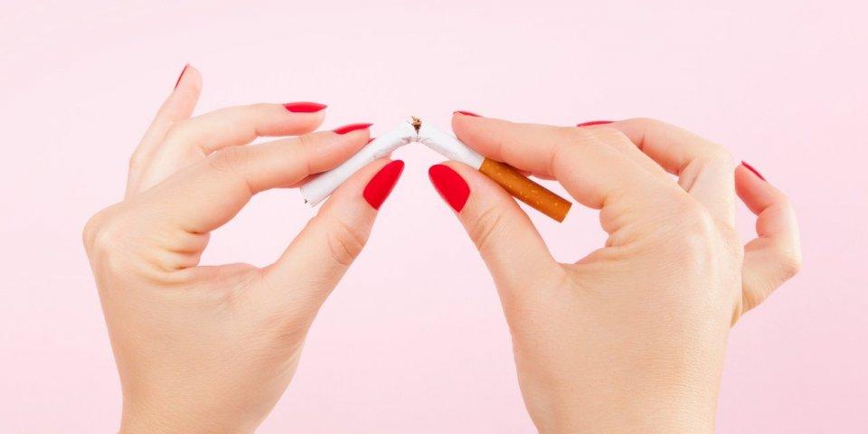 Covid-19 : les fumeurs ont 14 fois plus de risques de développer une forme grave