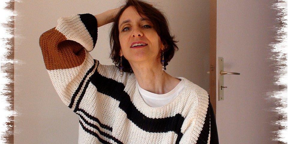 """Sclérose en plaques : """"je devais très vite m'adapter à ma nouvelle vie"""""""