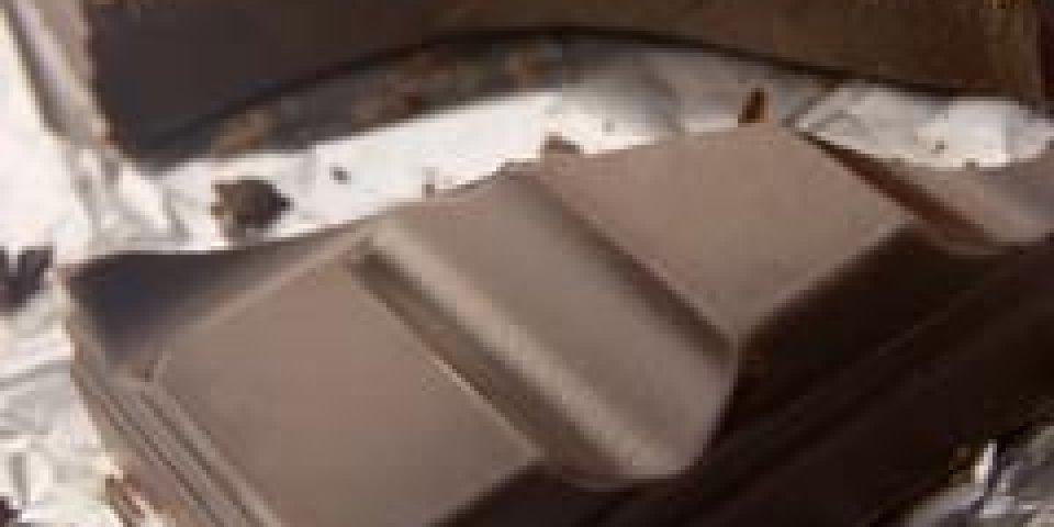 Le chocolat anti AVC!
