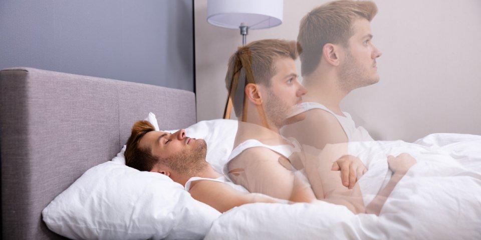 Paralysie du sommeil : peut-on l'éviter ?