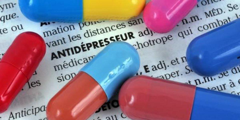Covid-19 : le Prozac pourrait-il éviter les formes graves ?
