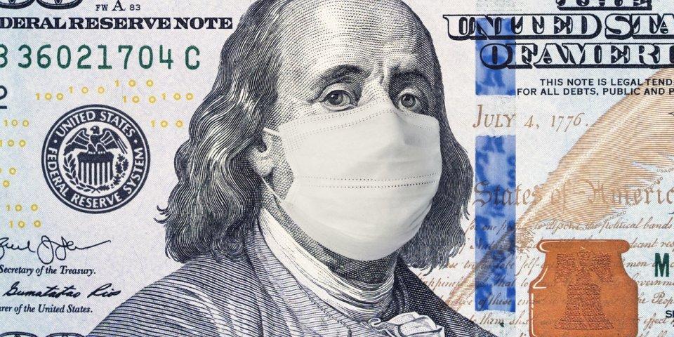 Coronavirus : les États-Unis sont désormais le pays le plus affecté au monde