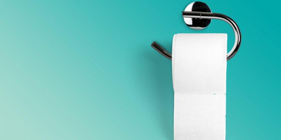 Qui a inventé le papier toilette ?