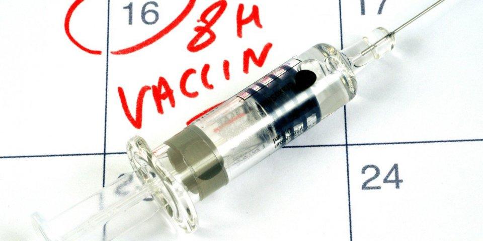 Vaccin Covid : comment prendre rendez-vous pour la troisième dose ?