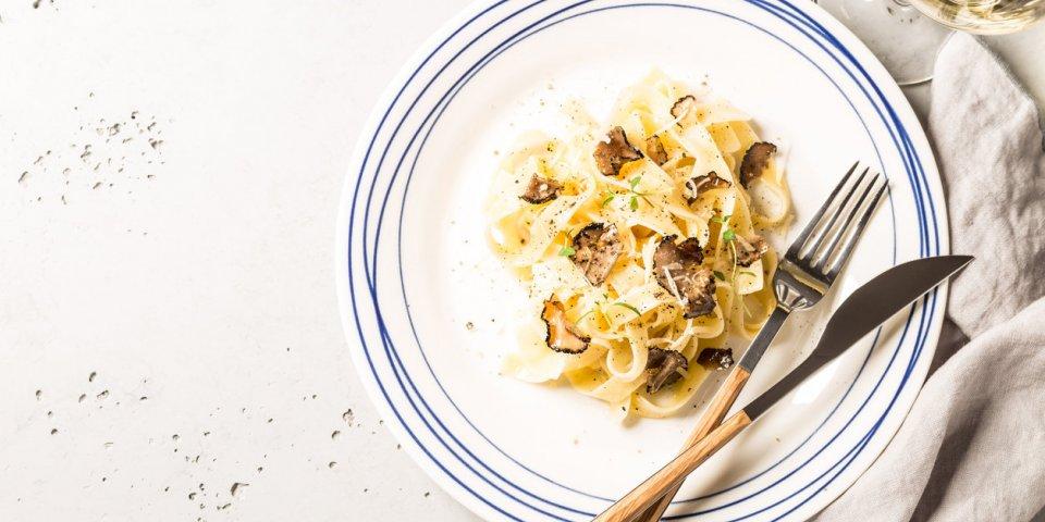 Muscle, vue, tension : pourquoi vous devriez adorer la truffe