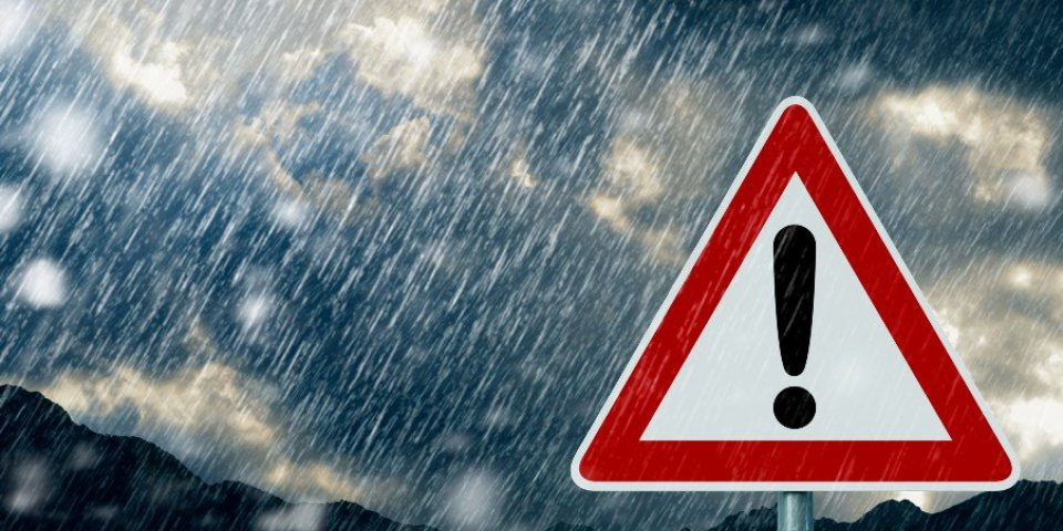 Hiver, froid, verglas : ces maladies qui s'aggravent avec le mauvais temps