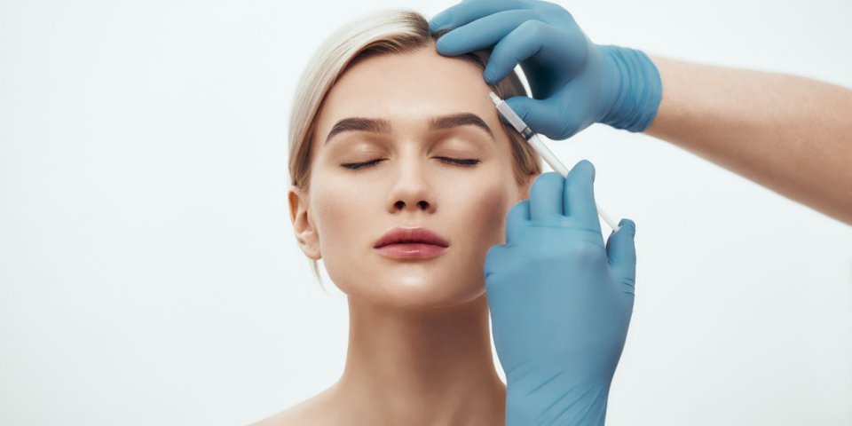 Le Botox pourrait soigner la dépression !
