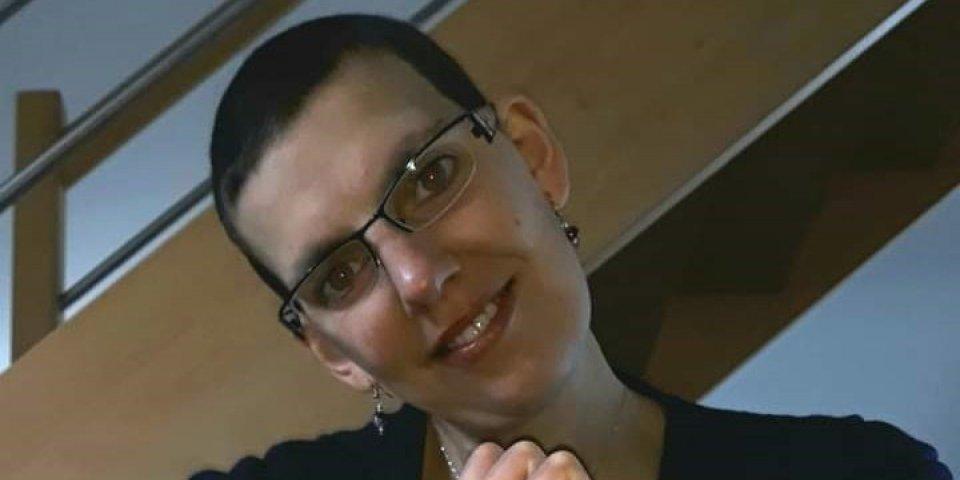 """Cancer du sein : """"C'était mon sein pour ma vie"""""""