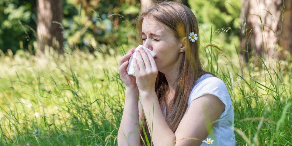 Allergies : attention aux pollens de graminées avec le redoux