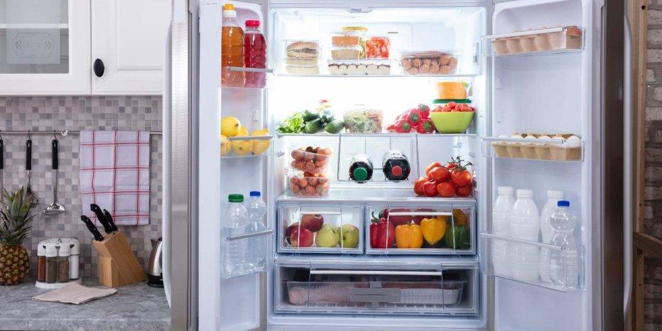 Nutrition : 3 diététiciens nous ouvrent la porte de leur réfrigérateur