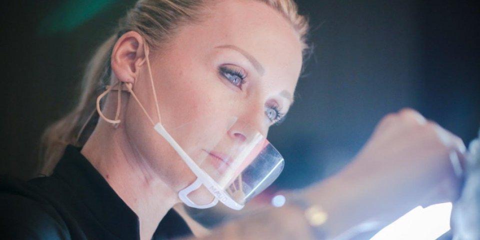 """Cancer du sein : """"la création d'aréoles mammaires permet de redonner le sourire aux femmes"""""""
