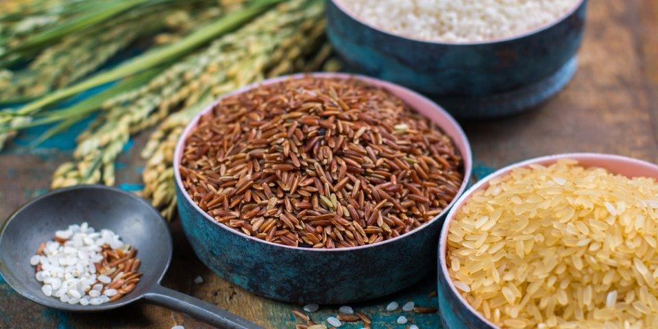 L'arsenic présent dans le riz augmente vos risques de mortalité cardiovasculaire