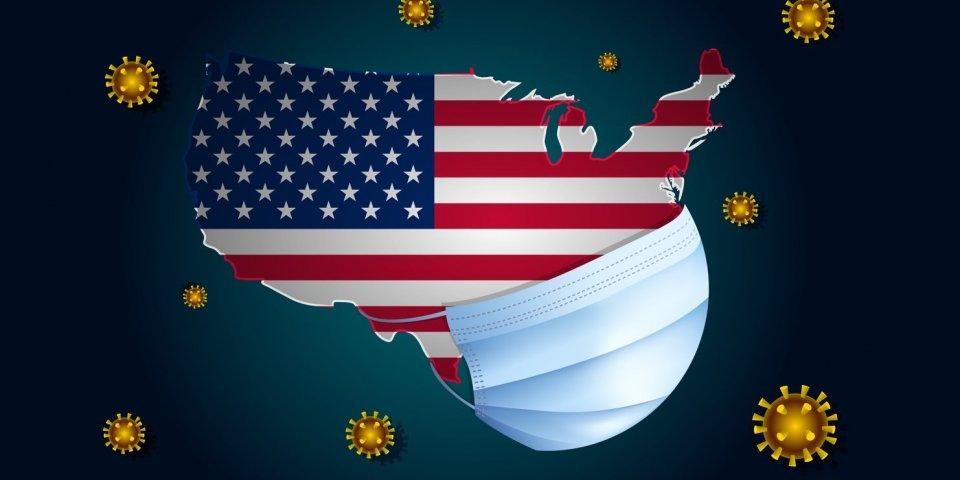 Covid-19 : 2 fois plus de décès prévus aux États-Unis d'ici la fin du mois