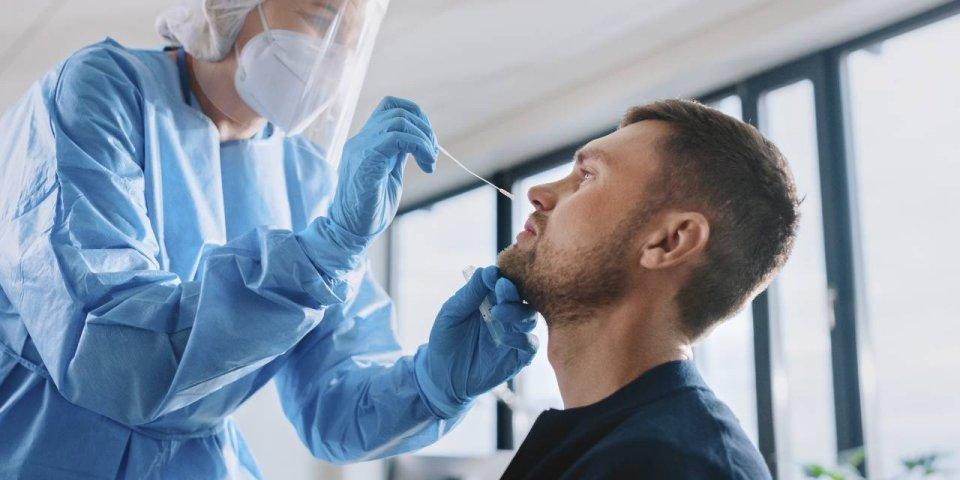 Coronavirus : ce test PCR est capable de détecter les formes graves