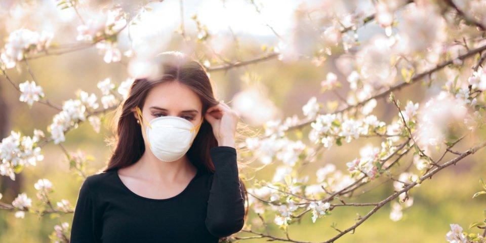 Asthme sévère : le masque, une arme efficace pour diminuer les crises ?