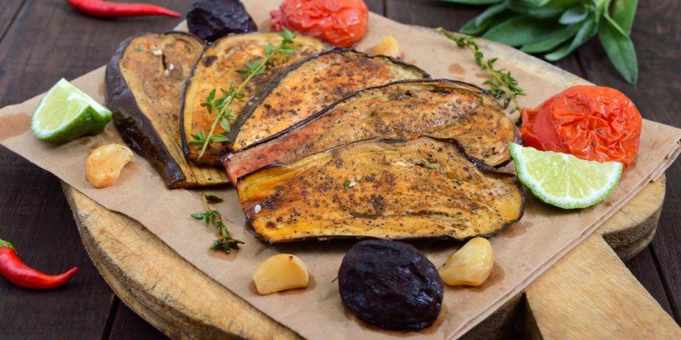Régime Végétarien Un Menu Type Pour Maigrir
