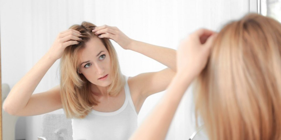 Cheveux : comment le stress les empêche de bien pousser