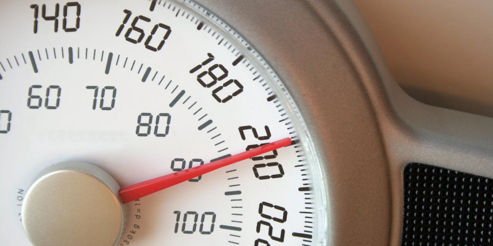 L'obésité - causes et conséquences