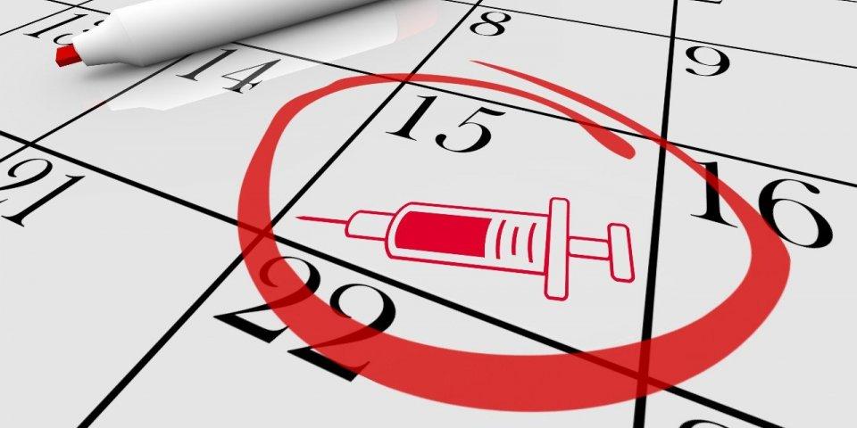 Vaccin Covid : Doctolib pris d'assaut après les annonces de Macron