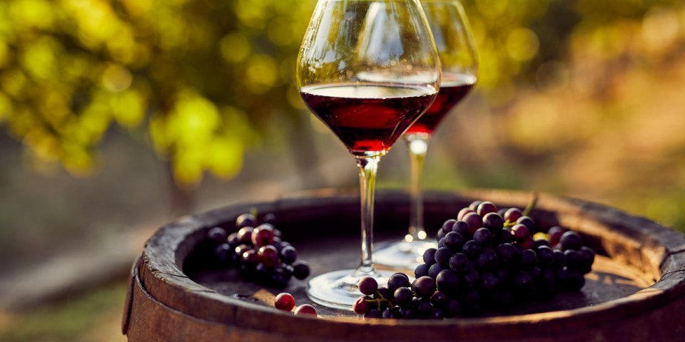 Sulfites, pesticides… Les dangers cachés du vin