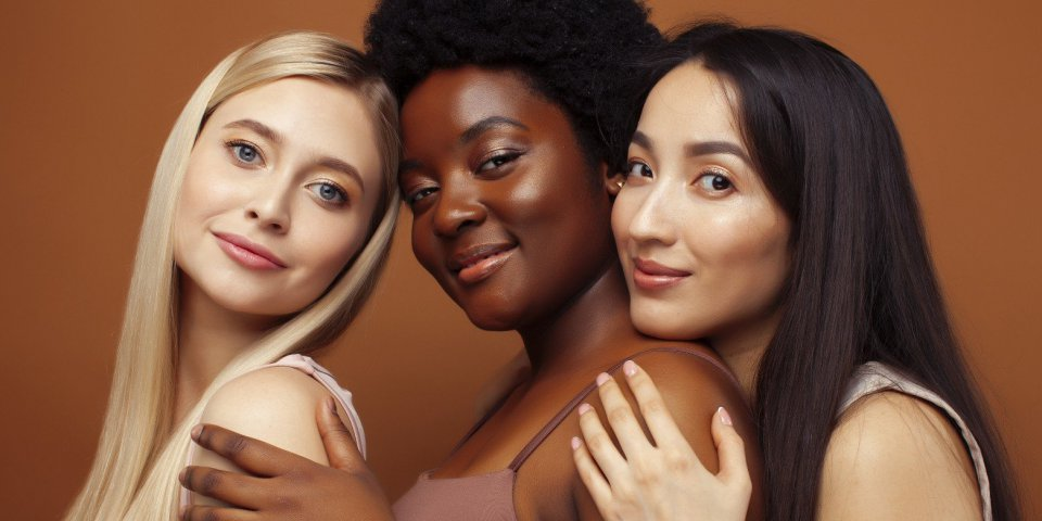 Cheveux : leur vieillissement varie selon votre origine ethnique