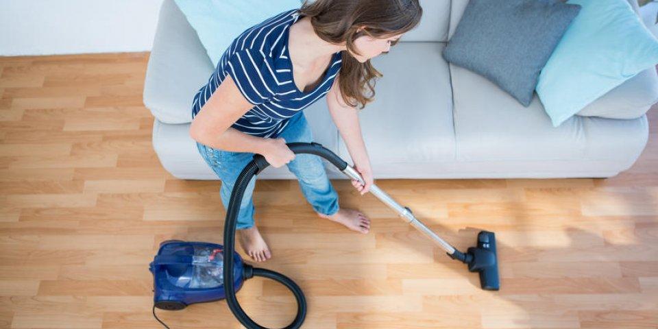 Ce que vous devez faire tous les jours pour avoir une maison propre !
