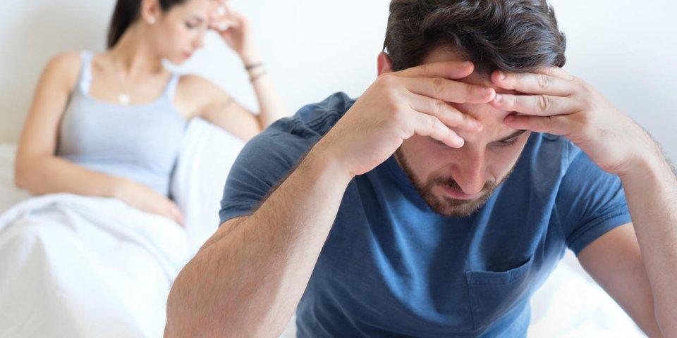 Messieurs : 4 erreurs au lit qui empêchent votre partenaire d'atteindre l'orgasme