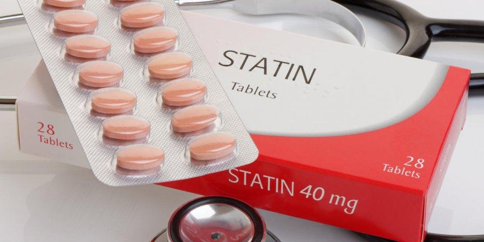 Cholestérol : les statines vraiment responsables de douleurs musculaires ?