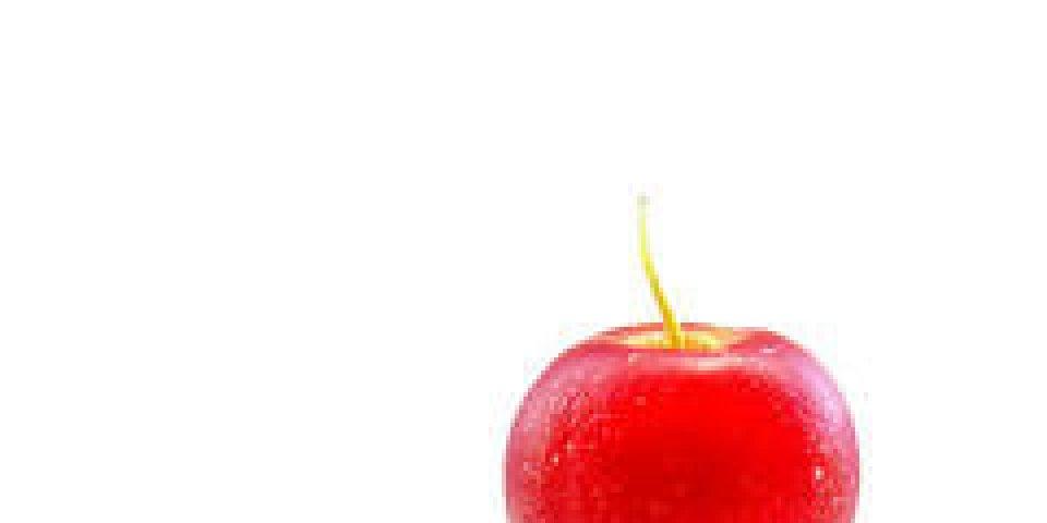 L'acérola : concentré de vitamine C