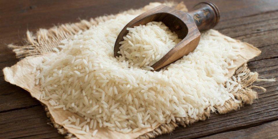 Rappel : du riz basmati Auchan contaminé par une toxine