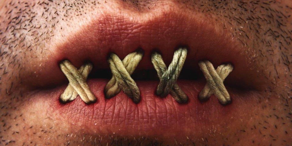 Des chercheurs inventent un cadenas à bouche pour