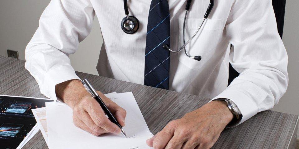 Un médecin condamné pour l'abus de 31 enfants