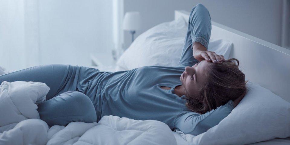 Insomnie : 8 causes auxquelles vous ne pensez pas