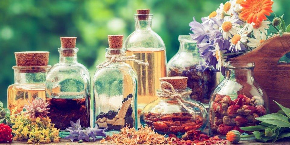 15 anti-inflammatoires naturels