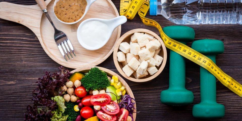Perte de poids, hypertension : les règles du régime Dash