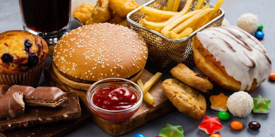 Maladie de Crohn : ces aliments qui augmentent les risques