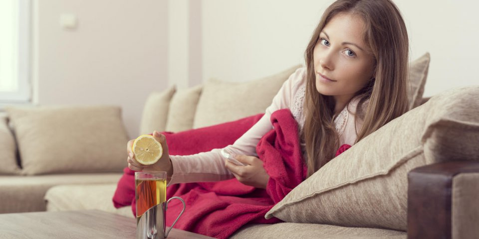 Rhume: 10 remèdes pour le soulager vite