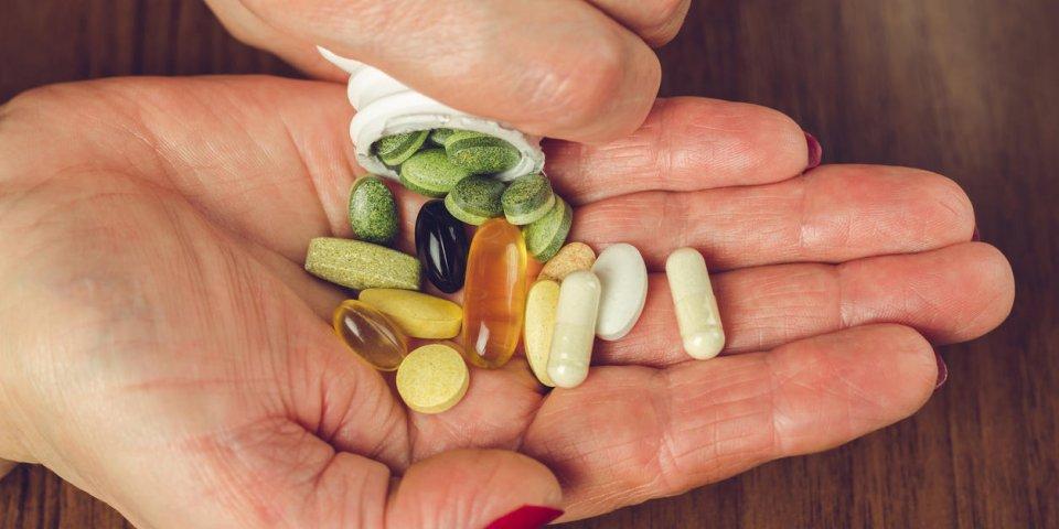 Rappels de compléments alimentaires pour cause de présence de substances interdites