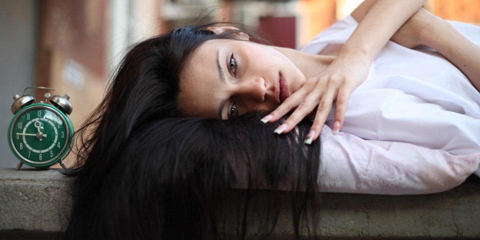 Troubles de sommeil