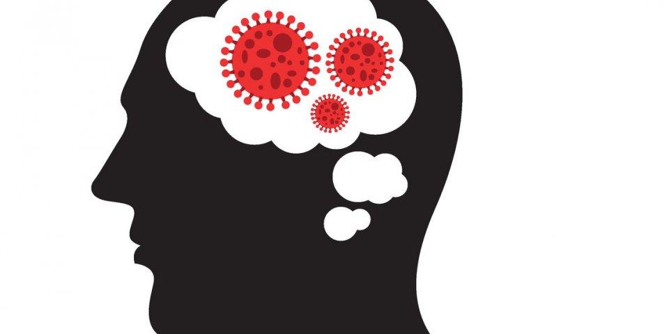 Covid-19 : les profils types de patients victimes d'atteintes cérébrales