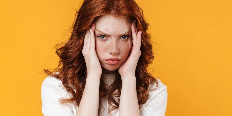 Les roux sont-ils moins sensibles à la douleur ?