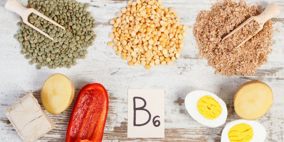 Coronavirus : la vitamine B6 efficace contre les formes graves ?