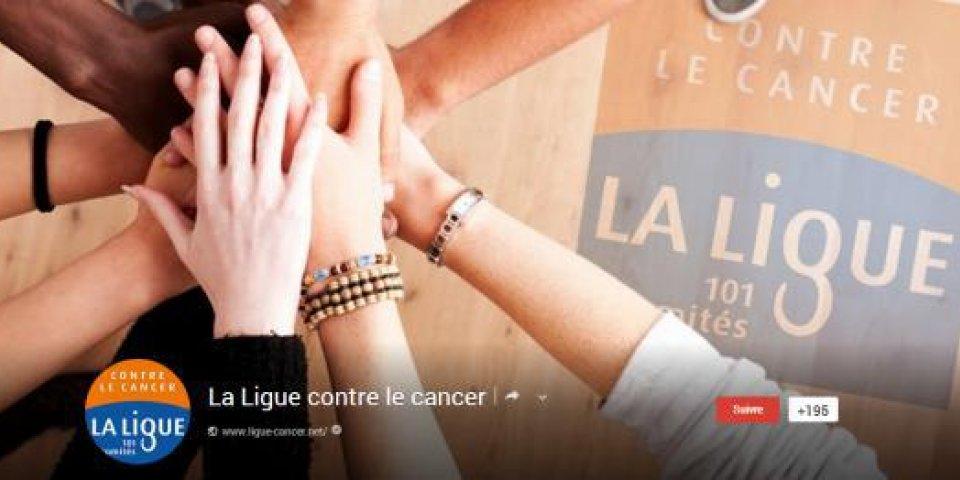 Les 4 missions de La ligue contre le cancer pour lutter contre la maladie
