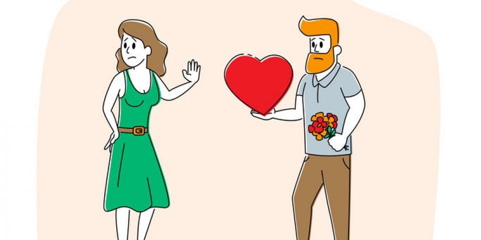 Amour à sens unique : j'aime quelqu'un et ce n'est pas réciproque, comment avancer ?