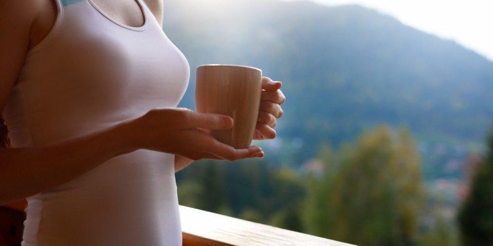 Boire un café avant de faire du sport aiderait à brûler les graisses