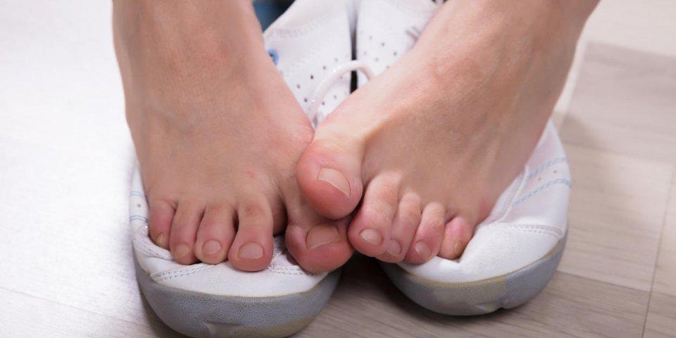 Douleur au gros orteil: est-ce une mycose?