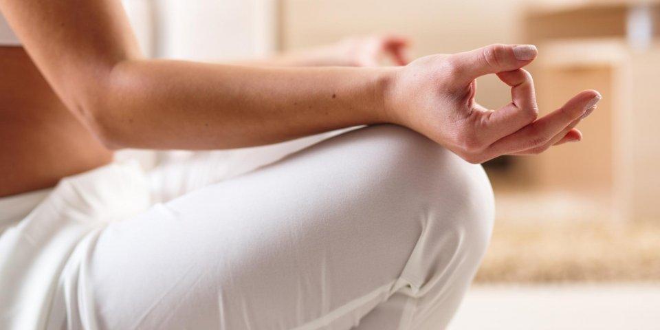 Yoga : les bonnes raisons de vous y mettre !